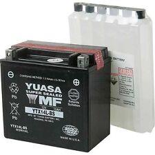 Batería Yuasa YTX14L-BS
