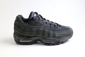 Nike Wmns Air Max 95 Triple Black EU 36,5  US 6  880303 001 Damen Sneaker