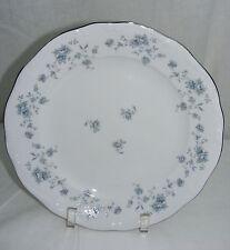 "Vintage Johann Haviland China Bavaria Germany Blue Garland 10"" Dinner Plate"