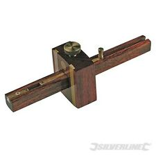 Mortice Gauge 230mm Woodwork Tools Carpentry Joinery 868503