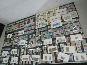 Nystamps Japan many mint NH stamp collection