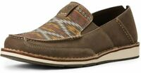 Ariat Men's Cruiser Slip on Shoe Cortez Aztec