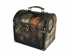 """NECA Twilight Moon """"jacob And Dreamcatcher"""" Vintage Carrying Case"""