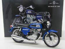 Bsa Rocket III (1968) azul met./Minichamps 1:12