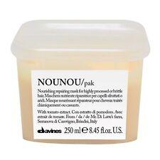 Davines Nounou Pak Nourishing Repairing Mask - 8.45 oz