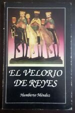 El velorio de reyes - Humberto Mendez - 1994 - Moca, Puerto Rico