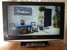 Panasonic VIERA TX-32LX85F 81,3 (32 Zoll) 720p HD LCD Fernseher HDMI, SDHC-Slot