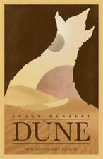 DUNE by Frank Herbert - Paperback - Classic Science Fiction - Sent worldwide