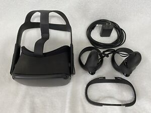 Oculus Quest Virtual Reality Headset 128GB Memory with Complete Accessories