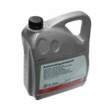 Febi Auto Transmission Fluid (5 Liter) For: BMW E82 E88 X5 Z3 328i 328xi X3 128i