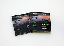 Lee Filters Seven 5 CALCHI IRND ND1.8 + ND3.0 Combo 75x90mm