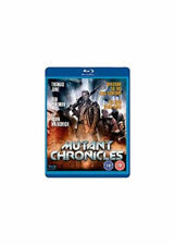 Mutant Chronicles Blu-RAY NEW BLU-RAY (EBR5120)