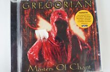 Gregorian Masters of Chant Box0