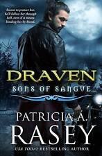 Draven by Patricia A Rasey (Paperback / softback, 2016)