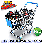ABC Used Auto Parts FL & Salvage