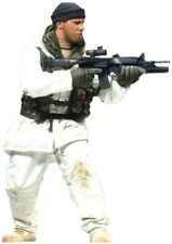 McFarlane's Military Series 4 Army Ranger Arctic Operations Caucasian Figure JC