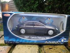 SOLIDO France 1/43em 1557 LANCIA DIALOGOS portes ouvrantes comme neuf en boite