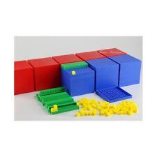 184 pièces couleurs - base 10