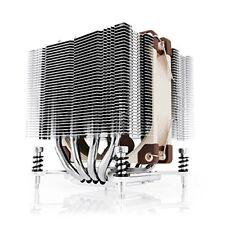 Noctua Nh-d9dx I4 3u Dissipatore per CPU Intel Xeon 4 Heatpipe ultracompatto