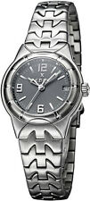 EBEL E-type Gents Swiss Watch 9187c41-3716