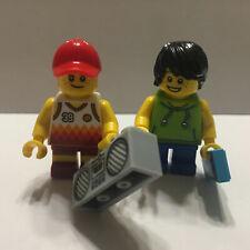 Authentic Genuine New LEGO 2 Kids Minifigures