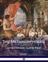 Metamorphoses, Paperback by Ovid, Brand New, Free shipping in the US