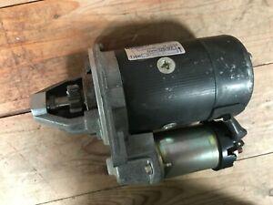 Military Commercial LISTER PETTER 12V 0.8KW Starter motor 27018B H22