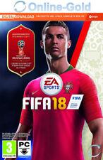 FIFA 18 - PC Codice digitale - EA Origin Scarica la chiave di gioco [EU][IT]