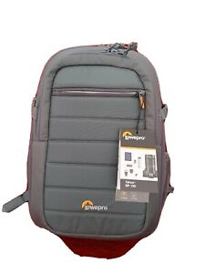 LOWEPRO Tahoe BP 150 DSLR Camera Backpack – Black brand new with tags