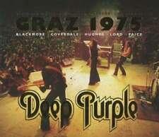 DEEP PURPLE - Graz 1975 (Live) - CD - NEU/OVP