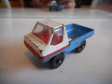 Corgi Juniors Rough Terrain Truck in White/Blue