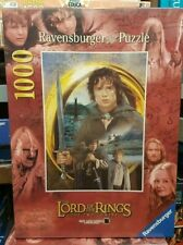 Puzzle 1000 pz. Ravensburger Lord of the Rings The Hobbits 50x70