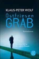 Ostfriesengrab von Klaus-Peter Wolf {epub}