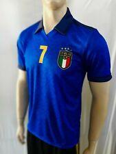 Maglia ITALIA Calcio Azzurri Con Nome e Numero a Richiesta GRATIS Europei 2021