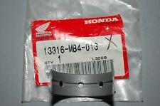 Honda P/N 13316-MB4-013 Crankshaft Bearing C Yellow NOS 83-86 VF1100C VF1100S
