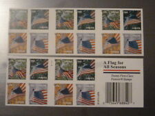 INCTAXWIZ~#4778-85 V11111 NEW~BOOK/20~2013 A Flag for All Seasons MNH w/Die Cuts