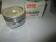Genuine Yamaha YFM700 Grizzly YXM700 Viking Piston Standard 2BG-11631-00 Kolben