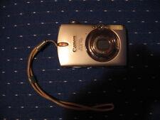 Canon Ixus 750 mit 2GB SD Karte