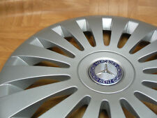Original Mercedes-Benz Radkappen  17 Zoll Vito A4474000025 4Stück Radzierblenden