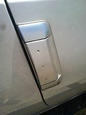 NEW OEM NISSAN 2003-2006 350Z PASSENGER SIDE EXTERIOR DOOR HANDLE ASSEMBLY