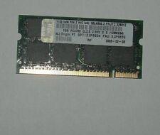 1GB RAM Speicher Original IBM ThinkPad G40 R50 T40 T30 A31 A31P R32 G40 Memory
