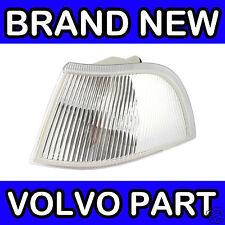 Volvo S40, V40 Series (-1997) Indicator Lamp / Light / Lens (Left)