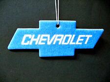 Chevy Candy Air Cleaner Freshener Interior Mirror Dashboard Emblem Visor NOS SS