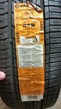 CONTI TOURING CONTACT 225/60R18 CH95 PRODUCT CODE 0045660 USED NEVER MOUNTED