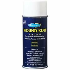 Antiseptic Wound Care Spray Dressing Quick-Drying Ointment Horses, Ponies, Dogs