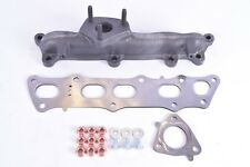EXHAUST MANIFOLD REPLACMENT HONDA CIVIC UFO ACCORD CR-V FR-V 2.2i CTDI 2002-2011