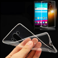 Thin Clear Soft TPU Case Shockproof Cover For LG X Power 3/K40 /K50/K8/K10/K3/Q8