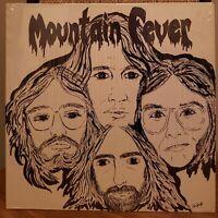 Mountain Fever Rare Private Press LP Bluegrass Still in Shrink Atlanta Georgia