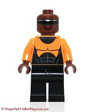 LEGO Super Heroes: Spider-Man MiniFigure - Power Man (From Set 76016)