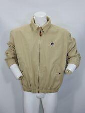 TIMBERLAND Giacca Parka Cappotto Giubbino Jacket Coat Tg L Man Uomo G8/6